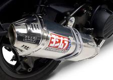 Yoshimura Exhaust TRC Full System Stainless Yamaha ZUMA 125 2008-2015