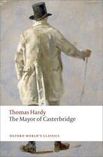 The Mayor of Casterbridge von Thomas Hardy (2010, Taschenbuch)