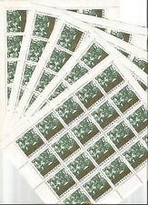 URSS 1965...5 Feuilles n° 2946 MNH ★★...Anniversaire de le Victoire ..Coté 60€