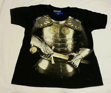 Boys Tee Shirts Medium 8 Armorcast Children Kids