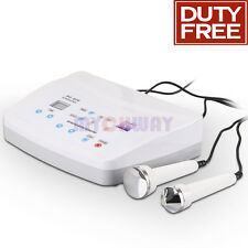 Ultrasound Facial Skin Lifting Beauty Therapy Ultrasonic Machine Anti-aging