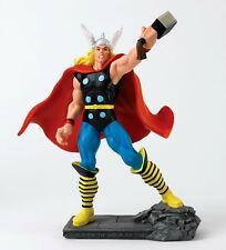 """""""Thor """"figura de acción a27602 - 27 x 16.5 x 27 cm Marvel enesco súper héroes escultura"""