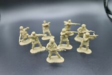 Conte Collectibles WW 2 British Paratrooper soldiers Longest day Set 1 - 8 poses