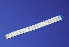 FFC B 24 Pin 0.5Pitch 15cm Flachbandkabel Flat Flex Cable Ribbon AWM Flach-Kabel
