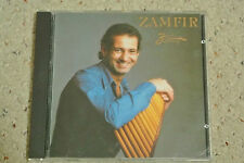 Rare W. Germany Gheorghe Zamfir CD- Fantasy
