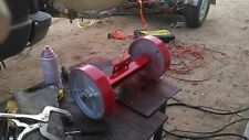 fence rolling gate-wheels industrial heavy duty for weight over #400 to #800 lbs
