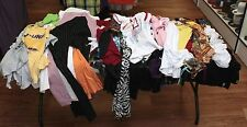 NEW WHOLESALE LOT NO NAME BRAND CLOTHES - DRESSES,TO, AND BOTTOM SIZE MIX 6