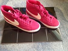 Women's Nike Blazers UK Size 6
