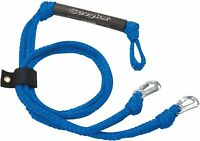 Sevylor 2-Person 12-Ft. Tow Harness Rope, Blue
