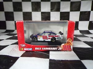 Dale Earnhardt Jr. #88 Winner's Circle Impala SS Collectible 1:87-National