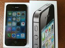 APPLE IPHONE 4S 32GB MODELLO A1387 CON SCATOLA