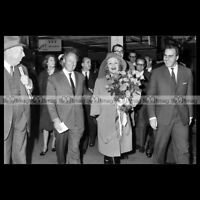 #phs.005531 Photo MARLENE DIETRICH 1963 Star