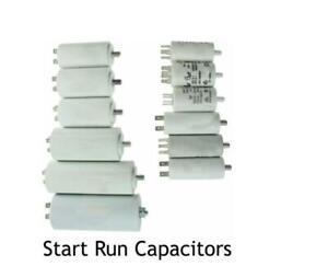 CBB60 Start and Run Motor Capacitor Generator, Air Pump, Compressor 50/60Hz 450v