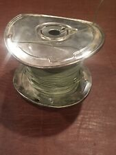 Western Electric Wire Spool 2.75lbs