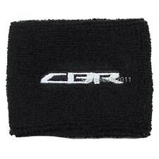 CBR HONDA BRAKE RESERVOIR COVER OIL CUP COVER GP SOCK 1000 600 RR HRC BLACK