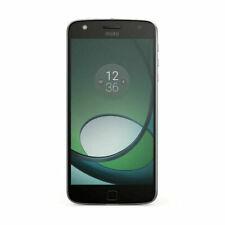 Motorola Moto Z Play XT1635-02 32GB Black 5.5-Inch GSM Unlocked Smartphone