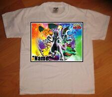Pokemon Stadium Custom Personalize Birthday Party Favor Gift T-Shirt