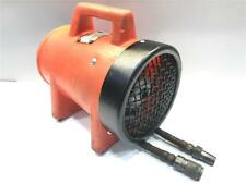 Industrial Stanley Hydraulic Rebuilt Working Ventilating Fan Model VF75 6-12 GPM