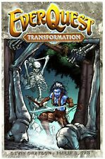 EverQuest: Transformation (2002) #1 Nm 9.4 Mmo Tie-In Comic Story