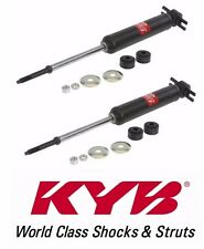 2-KYB Excel-G® 343127 Front Gas Shock Absorber's