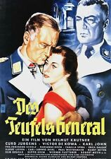 THE DEVIL'S GENERAL (1955) *with switchable English subtitles*