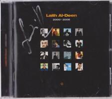 Laith al-Deen 2000-2008 CD firmato * RAR
