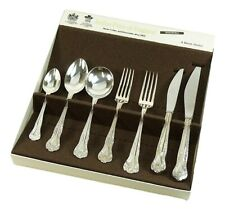ARTHUR PRICE Cutlery - GUILDHALL Pattern - Boxed 7 Piece Set
