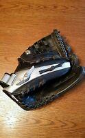 Leather Mizuno Baseball Mitt - Right Handed Thrower