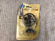 Vintage 1976 Holly Hobbie Old Fashioned Miniatures No. 33 Fan Nib Ships Free!