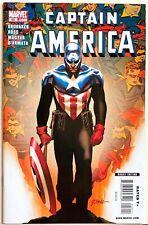 Captain America (2004) #37-50 Brubaker Return Of Steve Rogers & Red Skull