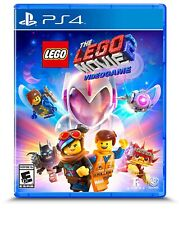 The LEGO Movie 2 Video Game - PlayStation 4 Edition