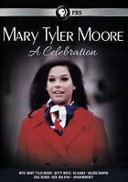 Mary Tyler Moore: A Celebration (DVD, 2015, PBS) NEW!
