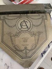 More details for antique pianola roll aeolian company handel messiah hallelujah
