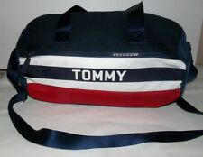 NWT Tommy Hilfiger Duffle Bag~ Travel / Casual~Navy