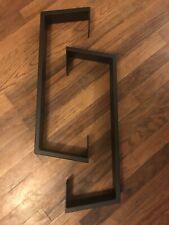 Black Metal Table Legs