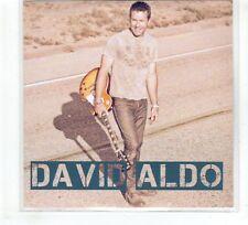 (GR231) David Aldo, When You Love Someone So Much - DJ CD