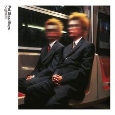 PET Shop Boys-nightlife: further di ascolto 1996-2000 3 CD NUOVO