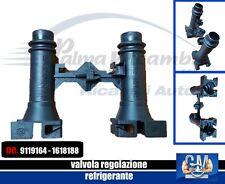 1618143 VALVOLA REGOLAZIONE REFRIGERANTE  OPEL ASTRA G  ZAFIRA A