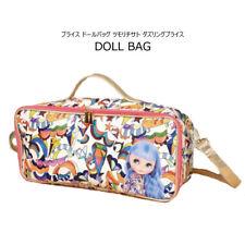 Takara Tomy CWC limited Neo Blythe Doll Bag TSUMORI CHISATO Collaboration Japan