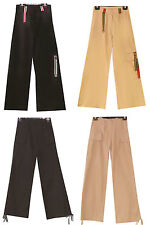Unbranded Polyester Trousers (2-16 Years) for Girls