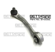 BETTARIDE CONTROL ARM FRONT UPPER LEFT CURVE FOR AUDI A4 B8 A5 8T Q5 8R