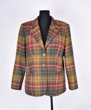 h.moser Salzburg Damen Jacke Blazer Size 44, echt