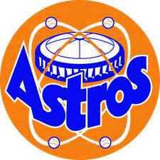 HOUSTON ASTROS Vinyl Decal / Sticker ** 5 Sizes **