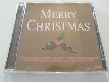 Merry Christmas - Cd 3 (CD Album) Used very good