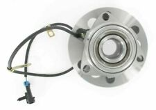 Axle Bearing and Hub Assembly Front SKF BR930346