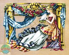 Cross Stitch Chart / Pattern ~ Mirabilia Athena Goddess of Wisdom # MD97