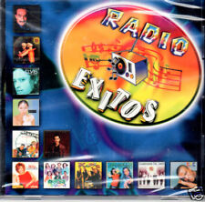 Radio Exitos  elvis Crespo-Ilegales-Gisselle y Otros Mas BRAND NEW SEALED  CD
