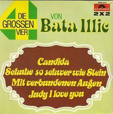 BATA ILLIC Die großen Vier 2x2 45