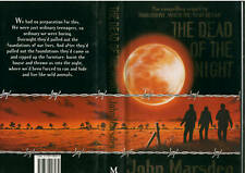John Marsden THE DEAD OF THE NIGHT hbdw 1st edit SIGNED