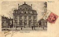 TROYES Caisse d'Epargne